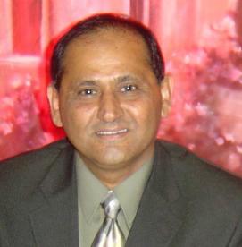 Bashir Pothiawala