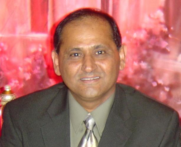 Bashir Pothiawala, Physicist