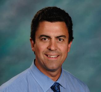 George Sreckovic, MD