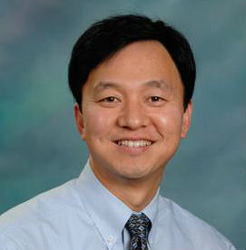 Dr. Jae Kim, Board-Certified urologist at AUS