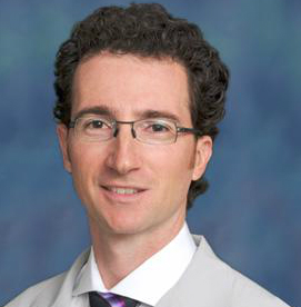 Dr. Herbert User, Board-Certified Urologist at AUS.