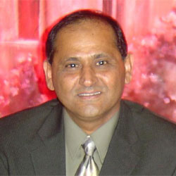 Physicist<br/>Bashir Pothiawala