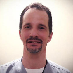 Radiation Therapist<br/>Brad Bettenhausen