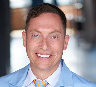 Dr. Michael Herzog, Board-Certified Urologist at AUS