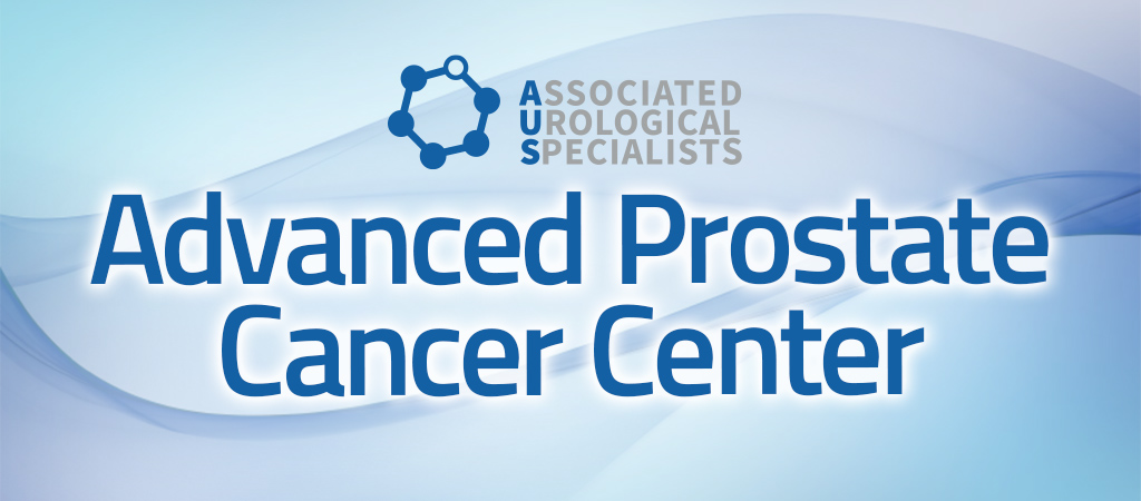 AUS Advanced Center for Prostate Cancer