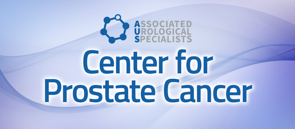 AUS Center for Prostate Cancer