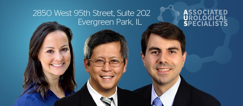 Evergreen Park, IL Urology Location for Sylora, Lyon & Drozd