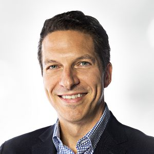 Dr. Aaron Berger, Board-Certified Urologist at AUS.