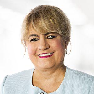 Ewa Blachowicz, Board-Certified MSN, APN-BC at AUS.