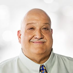Dr. John DeFranco, Board-Certified Urologist at AUS.