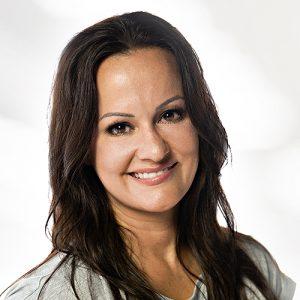 Stefanie Drozd, Board-Certified APN at AUS.