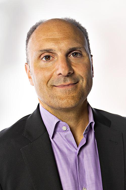 Dr. Antonio Mancini, Board-Certified Urologist at AUS.