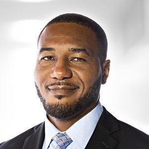 Dr. Ikechukwu Oguejiofor, Board-Certified Urologist at AUS.