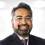 Dr. Raj V. Patel, Board-Certified Urologist at AUS.