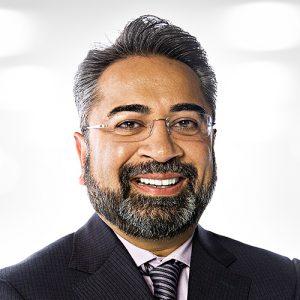 Dr. Raj V. Patel, Board-Certified Urologist at AUS.