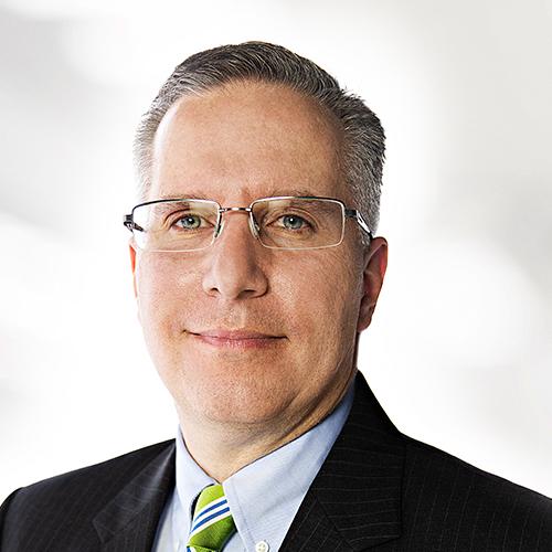 Dr. Steven Pierpaoli, Board-Certified Urologist at AUS.