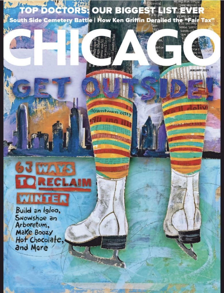 Chicago Magazine Top Docs AUS