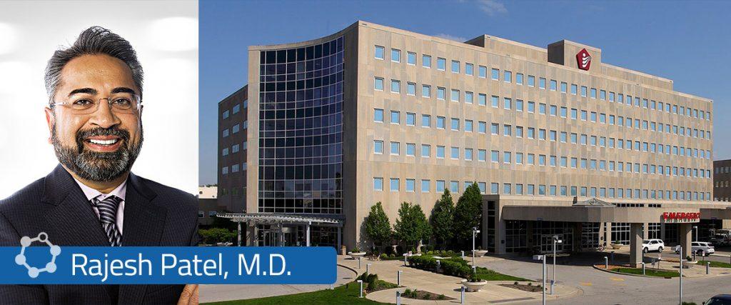 Dr. Rajesh Patel - AUS / Munster Community Hospital