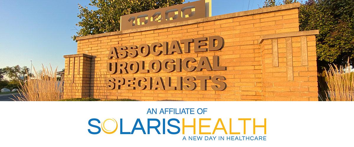 AUS an Affiliate of Solaris Health
