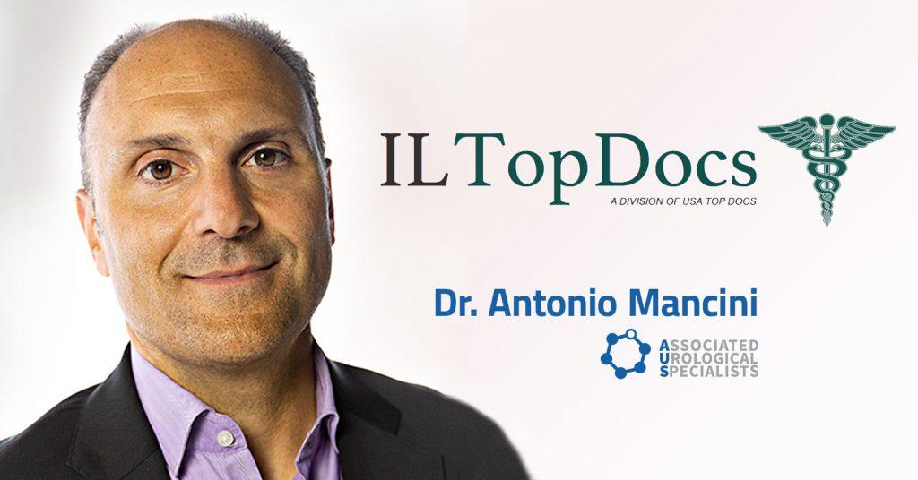 Dr. Mancini Top Doc 2021